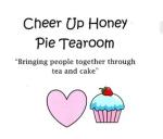 Cheer Up Honey Pie Flyer