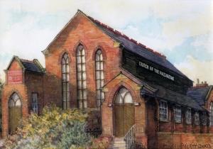 Church of Nazarene