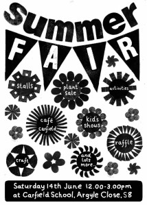 Carfield Summer Fair