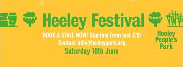 Heeley Festival 2016